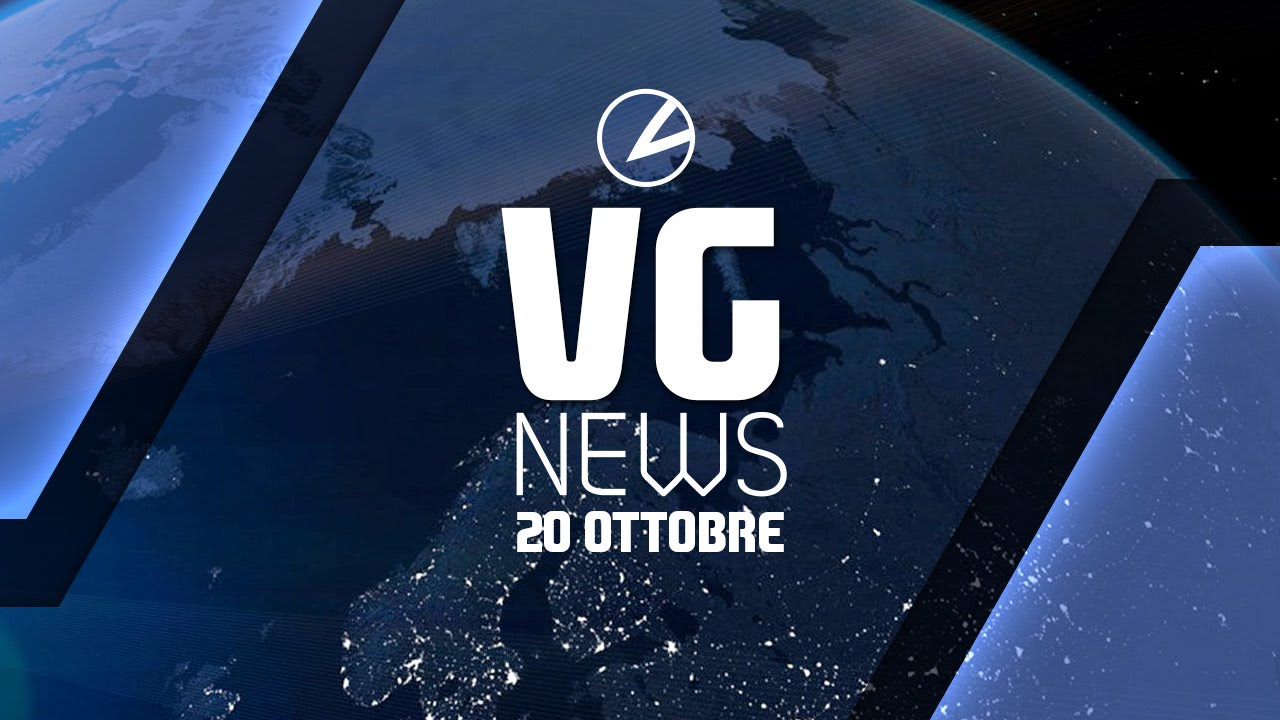 Videogame News - 20/10/2015 - Dreams - Paris Games Week - Nintendo NX