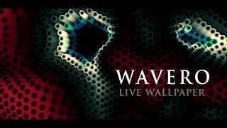 WAVERO LiveWallpaper