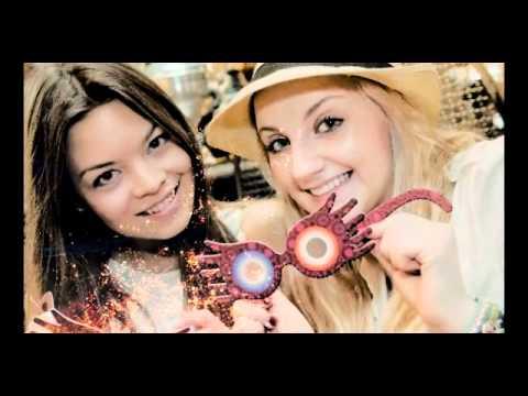 Scarlett Byrne & Evanna Lynch - They're so lovely !