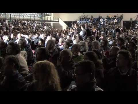 Michael Hudson, MMT: World's First Major Conference, Rimini