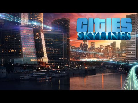 cities skylines green cities dlc gameplay |