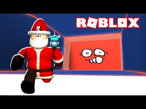 BE CRUSHED BY THE MAD SPEEDING WALL IN ROBLOX! | MicroGuardian