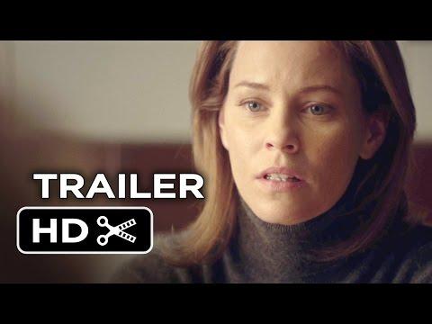 Every Secret Thing TRAILER 1 (2015) - Dakota Fanning, Diane Lane Movie HD