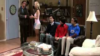 Big Bang Theory ΧXX Parody [cenzura]
