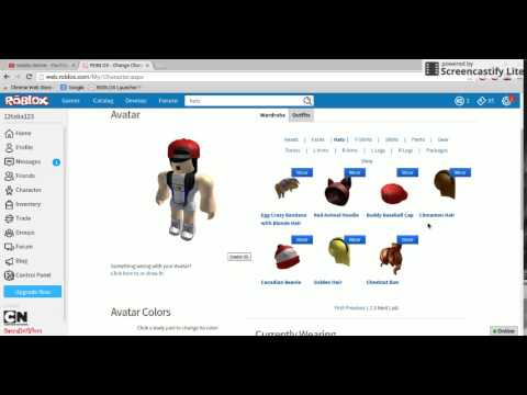 FREE ROBLOX ACCOUNT - YouTube