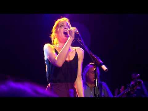 A Mistake - Fiona Apple - Bowery Ballroom - 3/26/12