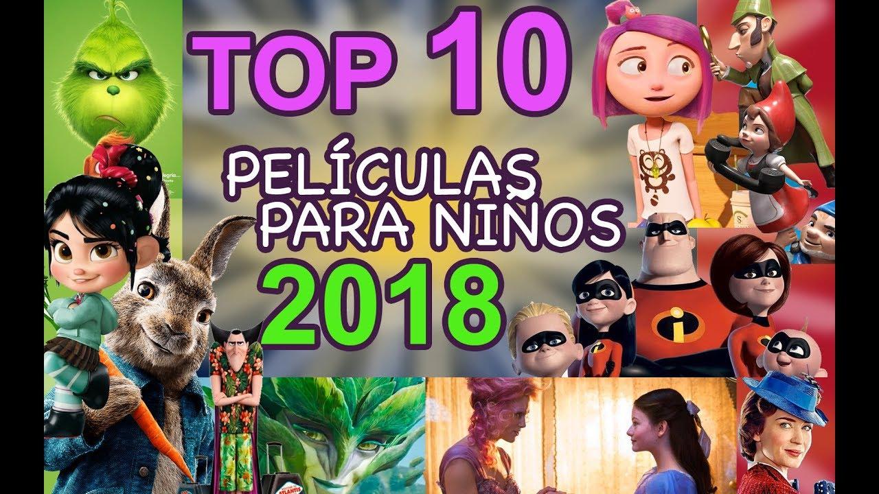 10 estrenos del 2018 para ni os las mejores pel culas de - Para ninos infantiles ...