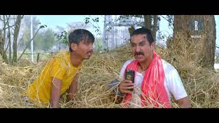 Dinesh Lal Yadav, Shubhi, Sanjay Pandey   Best Comedy Scene