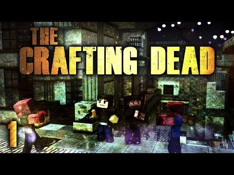 Full download minecraft the walking dead episode 24 for Crafting dead mod download
