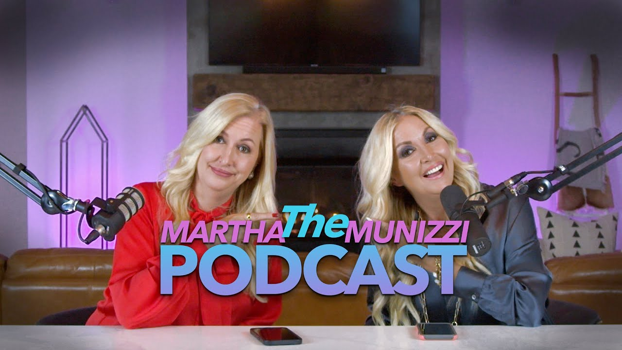 Download The Martha Munizzi Podcast | Episode 9 | Pastor Mary Alessi Pt. 2