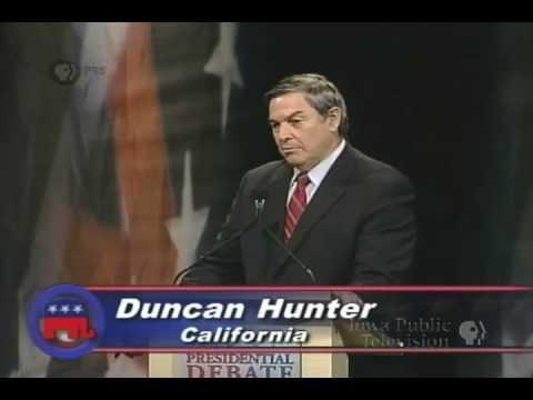 IPTV Republican Debate 2007