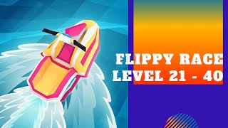 Flippy Race Game Walkthrough LV21-40
