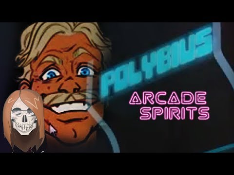 CURSED game - ARCADE SPIRITS Highlight |