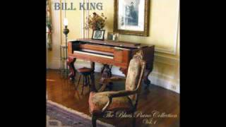 "Bill King - ""Lady Be Good"" The Blues Piano Collection Vol.1 - 2010"