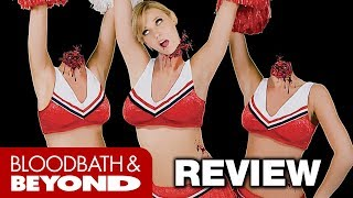 Cheerleader Massacre 2 (2011) - Film Cynics - Horror Movie Review