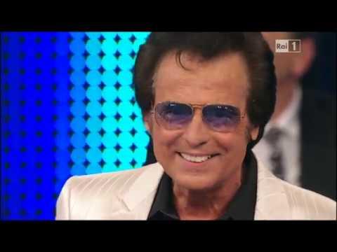 Little Tony canta 'Riderà' e 'Cuore matto' - I migliori anni 09/03/2013