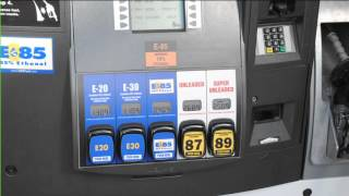 Can Corn Fuel the Future? Chapter 7- Ethanol use