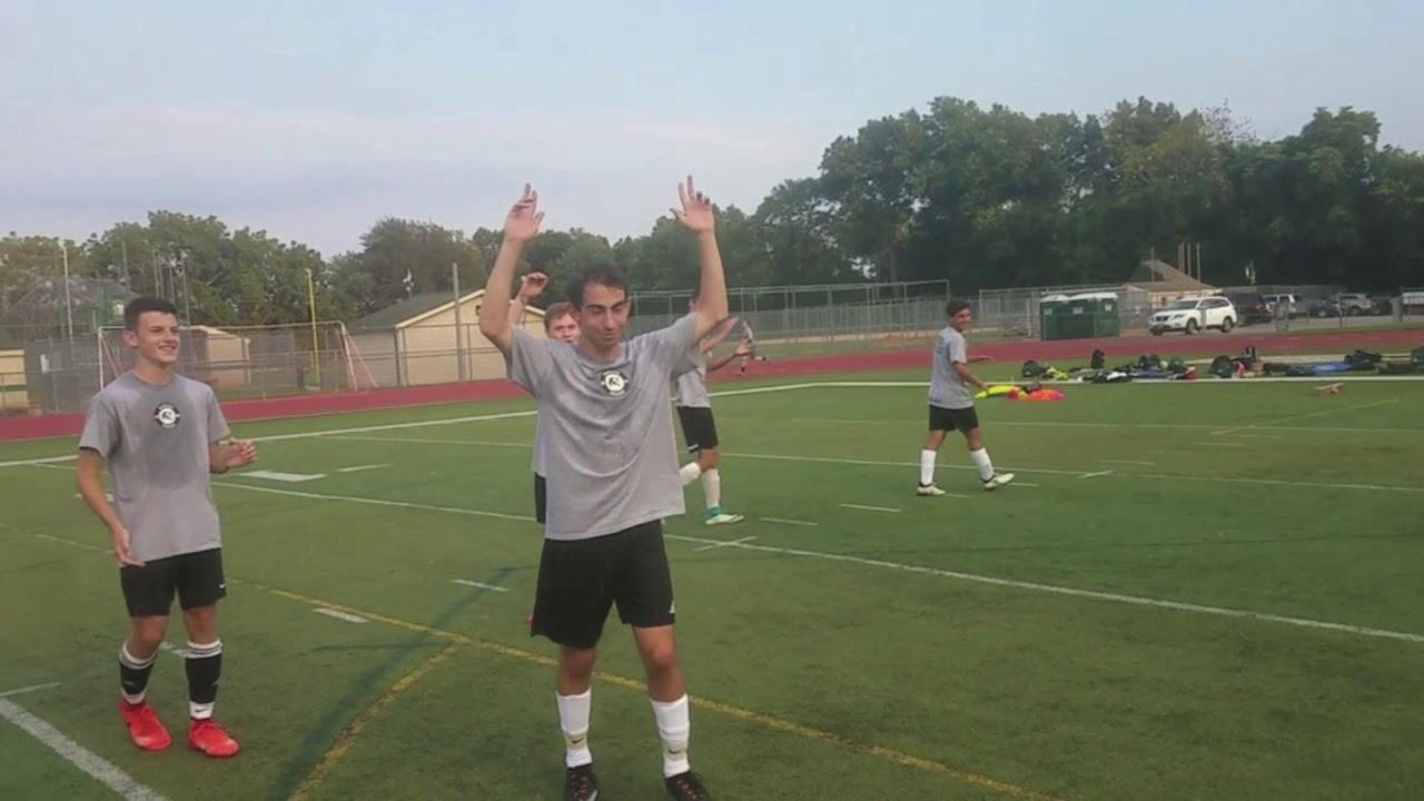 Jim Finn Football Player