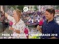 Canal Parade 2018 | Pride Amsterdam