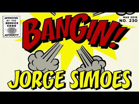 Jorge Simões - Bangin!