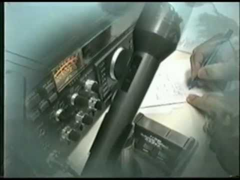 WX4NHC Amateur Radio at National Hurricane Center TWC