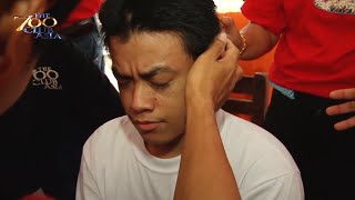 Deaf Man Healed by Prayer | Operation Blessing