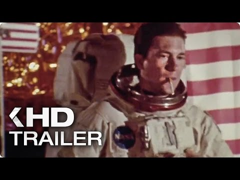 OPERATION AVALANCHE Trailer (2016)