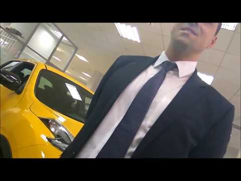 Съемка от клиентов автосалона Авант-Моторс