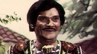 Ramesh Mehta, Radhiyali Raat - Gujarati Comedy Scene 6/7