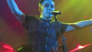 David Archuleta Troubadour Up All Night 6.22.17