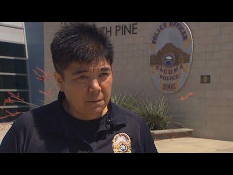 Police provide details after armed man shot at Northwest Detention Center