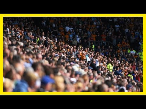 English Championship boasts third biggest crowds in Europe By Sport LD News