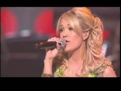 Carrie Underwood - Some Hearts [Live]