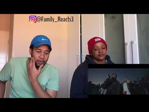🤞🏾family Reacts🤞🏾to Sjava- Abangani Ft Emtee & Saudi Official Music Video