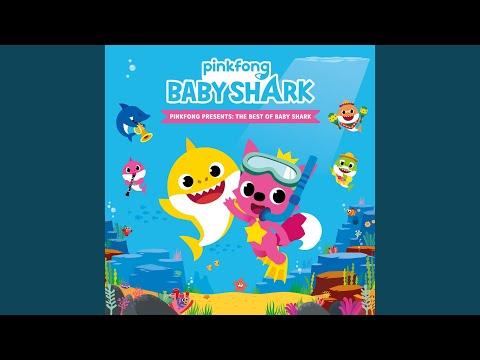 baby shark pinkfong