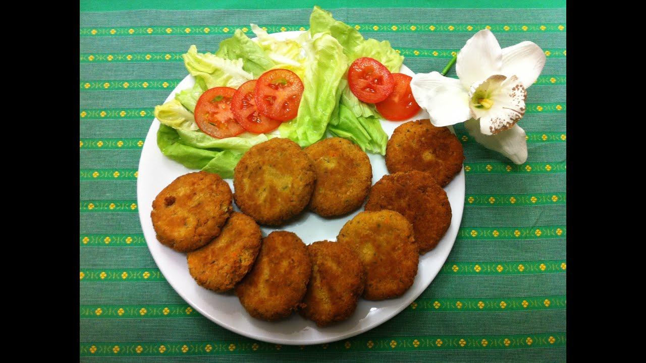 Receta ricas hamburguesas de garbanzos la cocinadera for Resetas para comidas