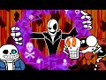 Animated Undertale Remix SharaX Dark Darker Yet Darker mp3