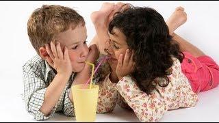 Cómo descubren la ****ualidad los niños a partir de los 6 años