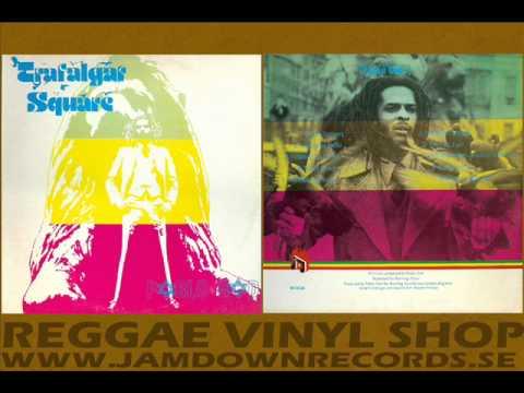 Pablo Gad - Trafalgar Square [ Side_A_Vinyl].wmv