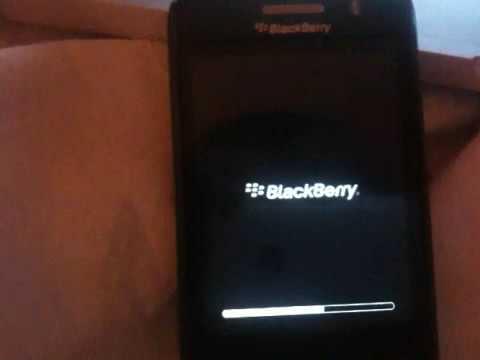 Unlocked Blackberry Storm2 9520