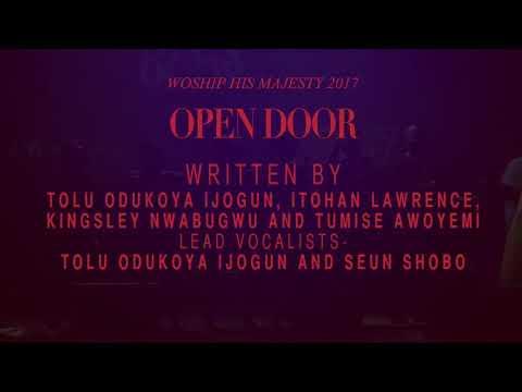 """Fountain Worship Team - """"Open Door"""""""