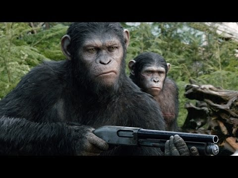 Dawn of the Planet of the Apes - Review