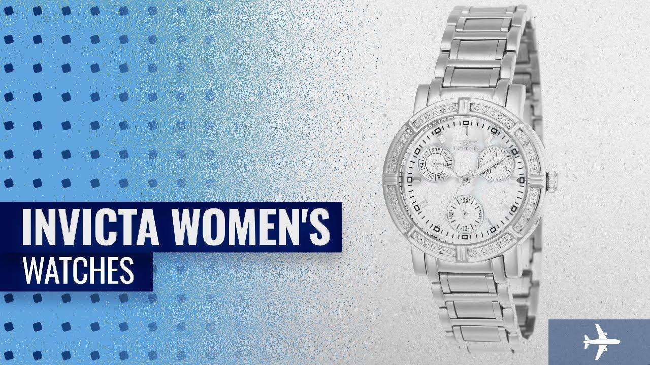 Save Big On Invicta Women s Watches  5703aec5e