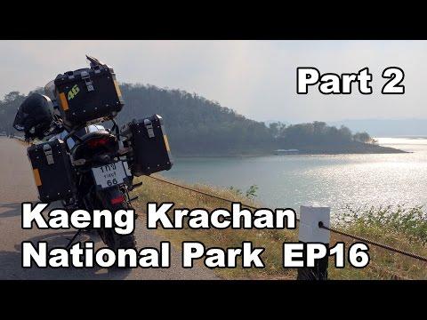Kaeng Krachan National Park Temple Pt 2