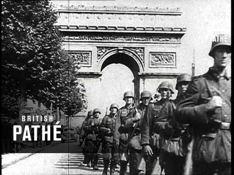 Time To Remember - Liberation  1944  - Reel 1 (1944)