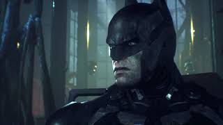Batman Arkham Knight PS4 Walkthrough Part 47