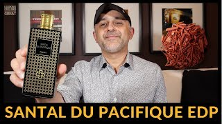 Perris Monte Carlo Santal Du Pacifique Review + Full Bottle USA, CANADA, EU Giveaway