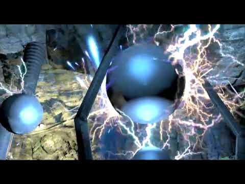 Dark Void Will Grey Nikola Tesla Charachters Developer Dairies