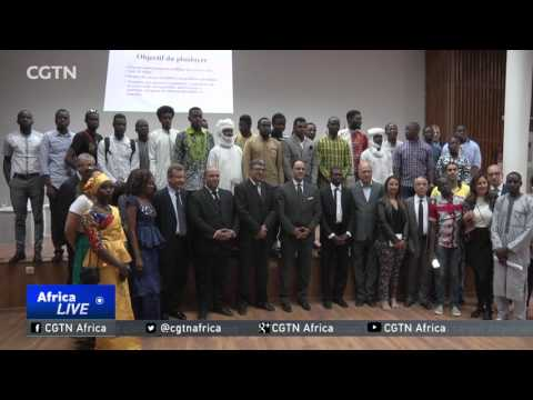 Celebrating Africa Day: Tunisian students promote cultural exchange, interaction