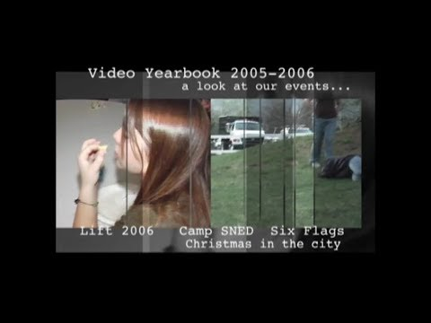 Video Yearbook 2005-2006